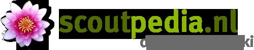 Scoutpedia logo